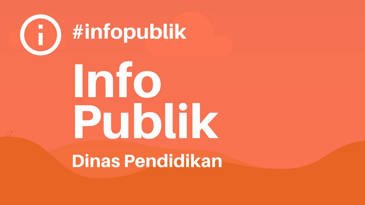 Seleksi Guru, Kepala Sekolah dan Pengawas Berprestasi jenjang SD Tingkat Kabupaten (seleksi presentasi KTI katagori KS dan Pengawas)